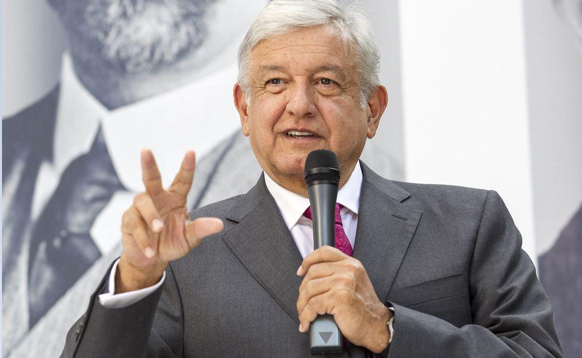 AMLO subastará avión presidencial el 1 de diciembre