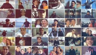 ARA San Juan: Ellos eran los 44 tripulantes que murieron a bordo del submarino argentino