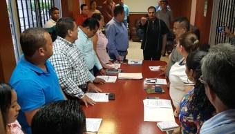 Violencia Colima; nombran nuevos mandos policía Armería
