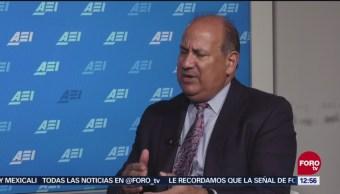 Arturo Valenzuela y Roger Noriega comentan sobre las elecciones en EU