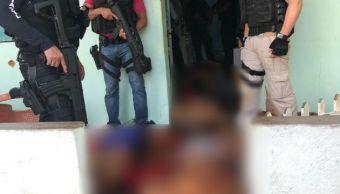 Mueren 11 presuntos asaltabancos en Brasil en enfrentamiento
