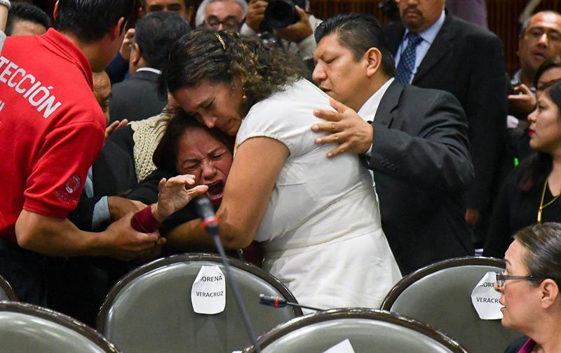 Asesinan a hija de diputada Carmen Medel