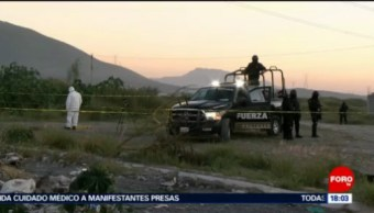 Atacan A Policías Escobedo, Nuevo León Elementos De Fuerza Civil Municipio De Escobedo