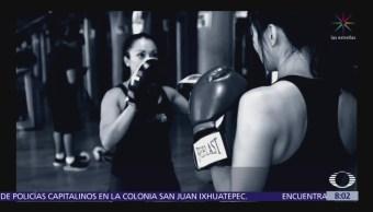 Ataraxia, escuela que imparte defensa personal solo para mujeres