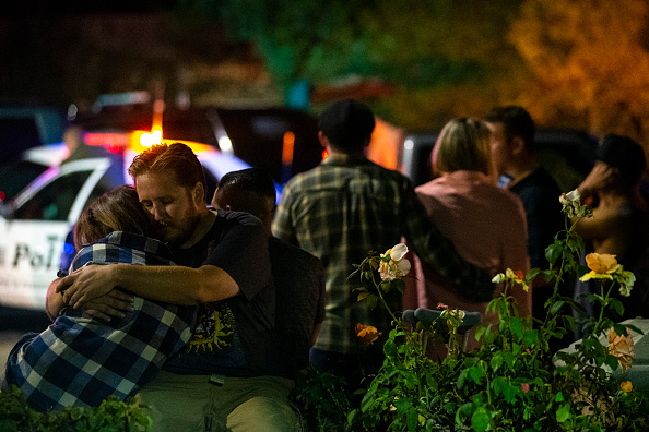 Autor del tiroteo en bar de California es un joven llamado Ian Long