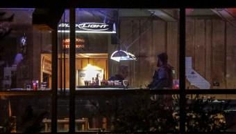 Autor del tiroteo en bar de California joven llamado Ian Long