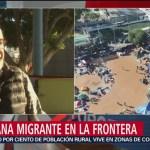 Autoridades y empresarios mexicanos ofrecen oportunidades a migrantes