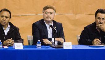 BC exige a EPN tomar acciones por crisis humanitaria