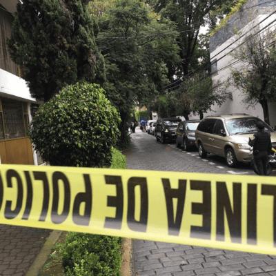 Balacera en casa de Norberto Rivera fue intento de asalto