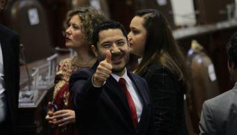 Legisladores de Morena acelerarán aprobación de reformas