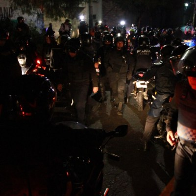 Pagan daños a los habitantes de San Juanico, víctimas de abusos