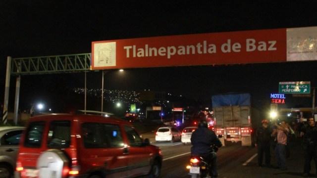Suman 63 denuncias tras bloqueo de más de 20 horas en la México- Pachuca