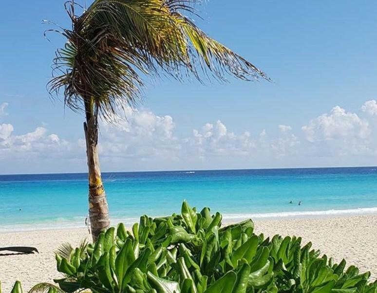 Yucatán y Quintana Roo registran temperaturas de 30 grados