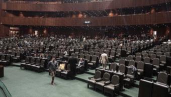 Cámara de Diputados aprueba eliminación del fuero