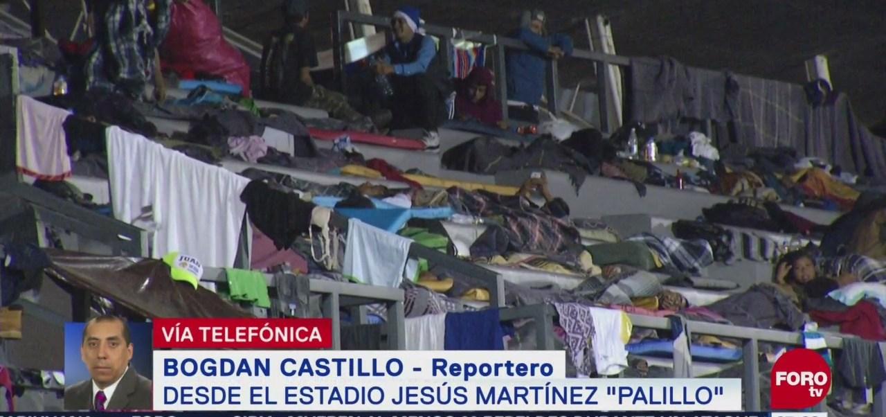 Caravana recorrerá más de 200 kilómetros a Querétaro