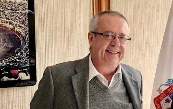 Carlos Manuel Urzúa, próximo secretario de Hacienda y Crédito Público