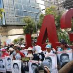 Migrantes eligen buscar trabajo en Tijuana