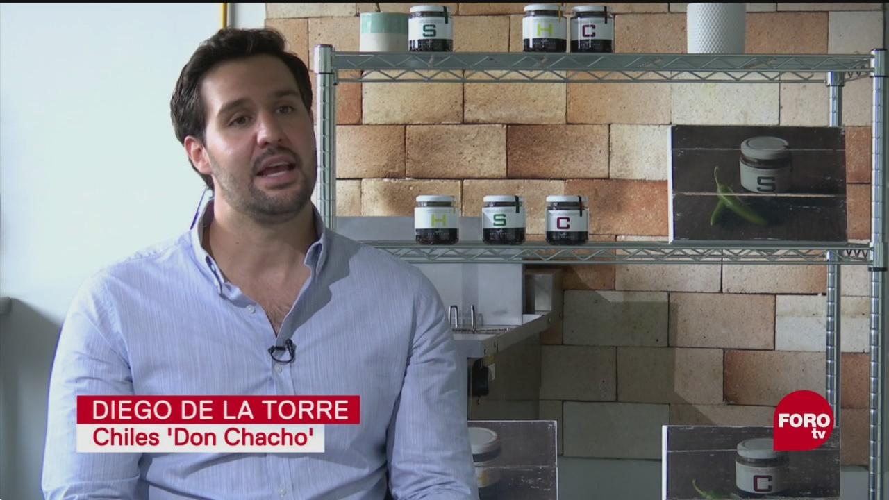 Chiles Don Chacho Dos Hermanos Mexicanos Innovar Cocina Mexicana Chicharrón De Chile