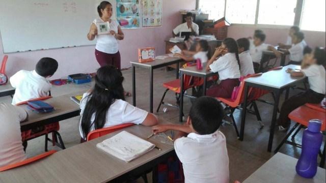 Clima Oaxaca; suspenden clases en escuelas Istmo por viento