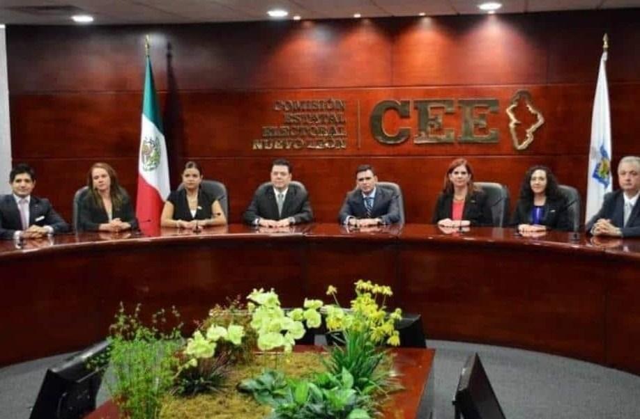 Monterrey: Aprueban coaliciones en elección extraordinaria