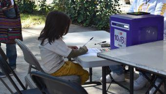 INE comienza Consulta Infantil y Juvenil 2018