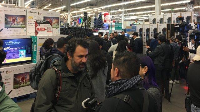 El Buen Fin rebasa expectativas de los comerciantes