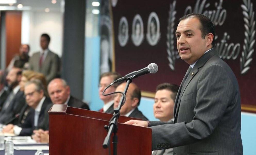 TEPJF revoca expulsión de Cordero, Cruz y Lavalle del PAN