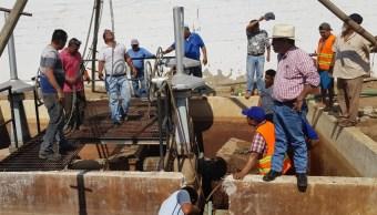 Corte de agua en Acapulco afecta a habitantes