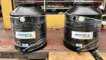 Corte de agua provoca 200 mdp en pérdidas a comercios