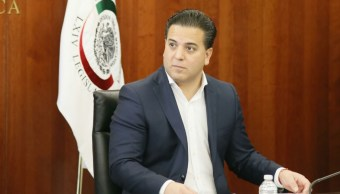 Damián Zepeda deja la coordinación del PAN en el Senado