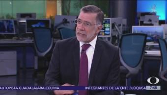 Desaparecen las élites políticas tradicionales en México, dice René Delgado