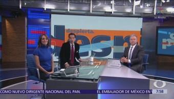 Despierta, con Loret de Mola: Programa del 20 de noviembre del 2018