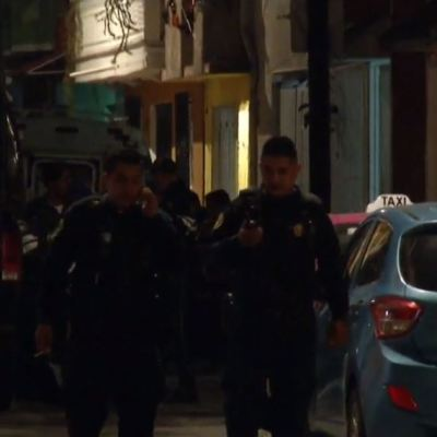 Detienen a 5 jóvenes por robo a casa en Iztacalco, CDMX