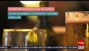 Día Nacional Contra El Uso Nocivo Del Alcohol