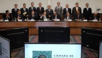 Legisladores y empresarios abren canal de diálogo