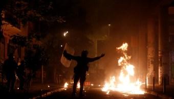 Grecia: Disturbios a 45 años de represión estudiantil