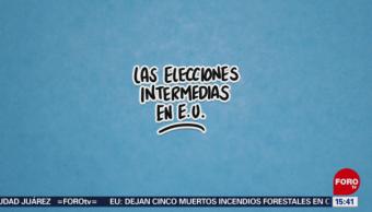 ABC de las cosas, elecciones intermedias