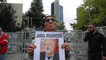 Caso Khashoggi: Agentes saudíes golpearon al periodista