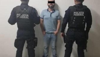 'El Betito' se queda en Veracruz; es un riesgo traerlo a la CDMX: Autoridades