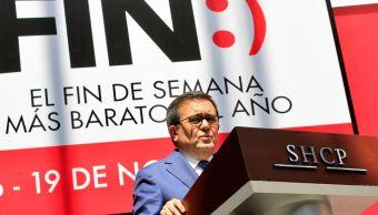 La próxima semana se realizará El Buen Fin en México