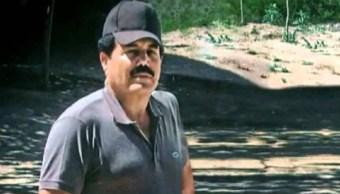 'Mayo' Zambada,lidera el Cártel de Sinaloa, según 'El Chapo'