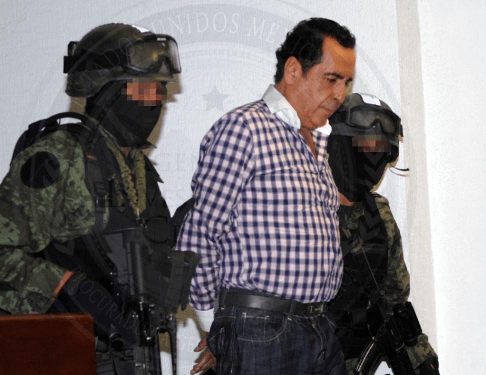 Abogado El Chapo: 'El H' murió cuando iba ser extraditado
