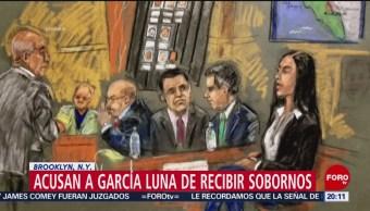 'El Rey' Zambada Acusa García Luna Recibir Sobornos