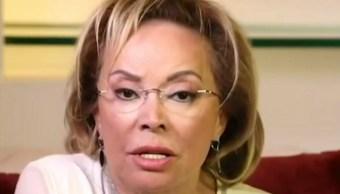 Elba Esther Gordillo advierte: Vamos sin miedo por el SNTE