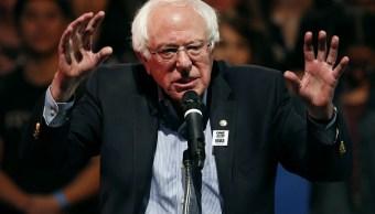 Bernie Sanders y Tim Kaine mantienen sus asientos en Senado