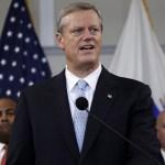 Charlie Baker es reelegido como gobernador de Massachusetts