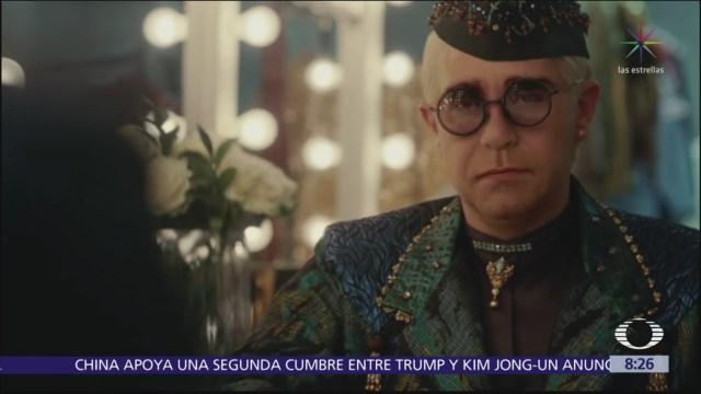 Emotivo video de Elton John conmueve las redes sociales