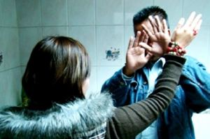En México, 40% de los hombres sufren maltrato de mujeres