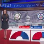 Estados Unidos elige a legisladores y 36 gobernadores