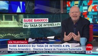 Explican comportamiento de los mercados ante la llegada de AMLO